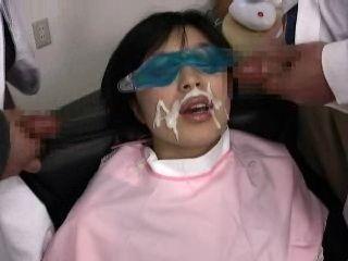 Japanese Face Lifting Treatment 1