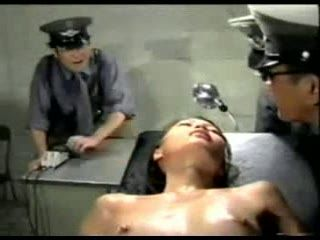 Brutal Ways Of Japanese Prison Guards Leaked Public
