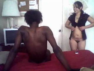 homemade amateur black and latina porn