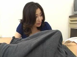 Mom Will Heal Sick Boy With Tekoki At Hospital