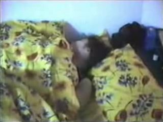 Sleeping Mature Woman Fingered In Her Sleep