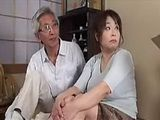 Japanese Experiment On Mature Couple