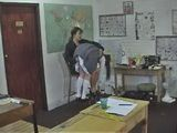 Teacher Spanking Bad Student