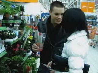 Russian Teen Accepted Boys Offer In Store