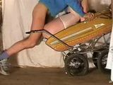 Mom Fucked In Baby Carriage