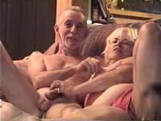 Amateur Granny Sex With Husband