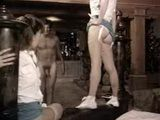 Pervert Daddy Make Love With Twin Stepdaughters