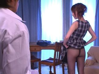 Naughty Private Teacher Deserves To Be Fucked