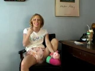 Teen Girl In Diapers 5 xLx