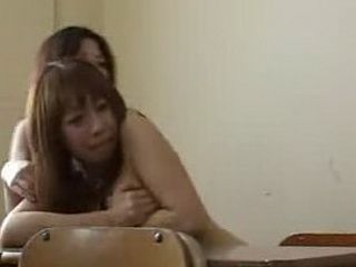 First day of naked in school Japan