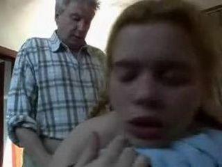 Dirty Grandpa Fucks Teen