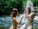 Lesbian Teens in Mountain River