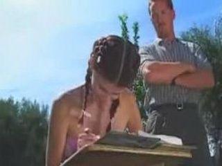 teacher pet Chloe