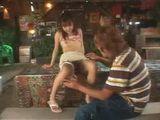 Student Girl  Mihiro Taniguchi 2