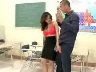 My First Sex Teacher  Mrs. Adrenalynn