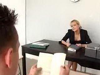 My First Sex Teacher - Mrs Sandy Simmers