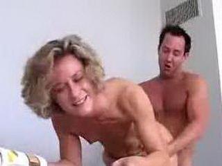 My First Sex Teacher - Mrs. Bianca