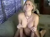 Nasty and naughty blonde amateur 2