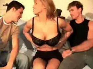 Busty latina amateur milf porn 1