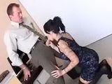 Naughty Office - Demi Marx