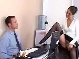 Naughty Office - Veronica Stone
