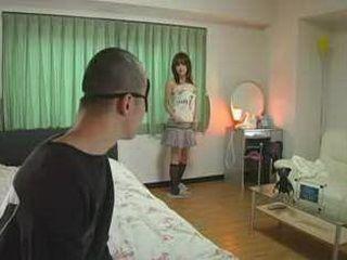 Cute Nurses Sex Therapy - Mihiro Taniguchi 3