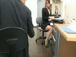 Office affair 2