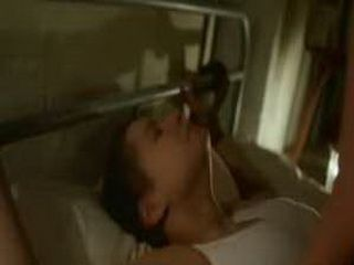 Celeb samantha morton nude and tied up bare vagina