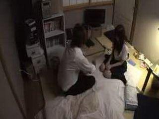 Teen girl find erotic movie in my room 2