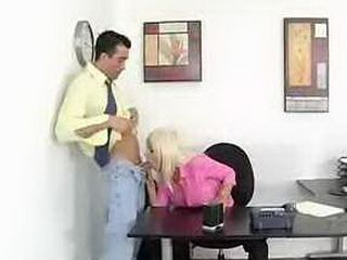 Naughty Office - Puma Swede.avi
