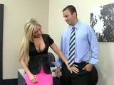 Naughty Office  ahrya