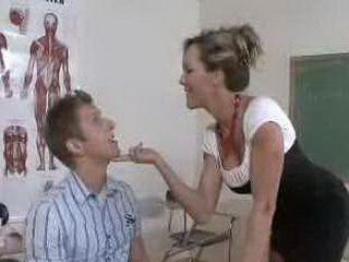 my first sex teacher Brandi Love