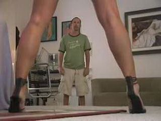 That Was The Best Legs He Ever Saw 3x