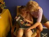 Russian Mom And Daugther  Natalie & Dorothy xLx