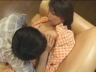 Sisters Husband Abused Sleepy Japanese Mom