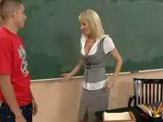 my first sex teacher - holly