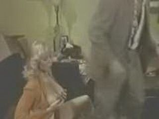Carol Connors Blowjob Video
