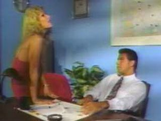 Debi Diamond Fucked In The Office