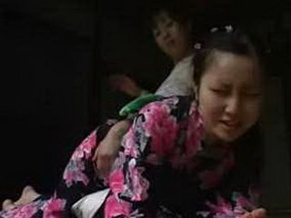 Japanese Movie 55 Mother Punish Teen xLx