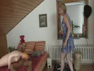 Mature Mom Caught Daughters Husband Fucking A Rubber Doll