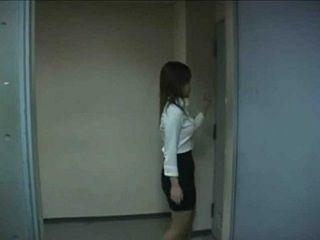 Girl Should Not Enter In That Room
