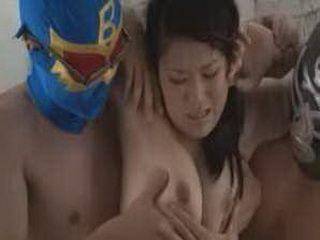 Breast Grope Prank in Shop 2