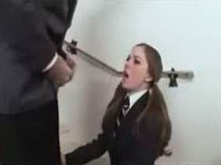 Girl Was Terrified When She Realized What Will Happen To Her
