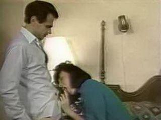 Cornholed Hussies (1986) Scene 1 - Kristara Barrington, Rick Savage