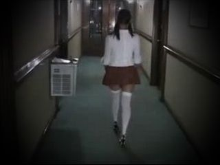 Bad Girl In The Boarding School
