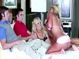 Embry Prada and Holly Taylor are roommates