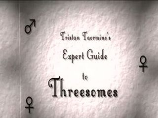 Guide for threesome with 2 girls