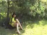 Zuzinka Fun in the bush xLx