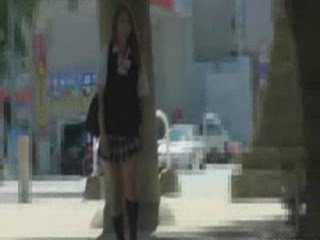 Japanese Schoolgirl Slut