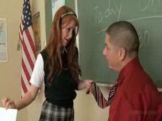 school girl - amber swift